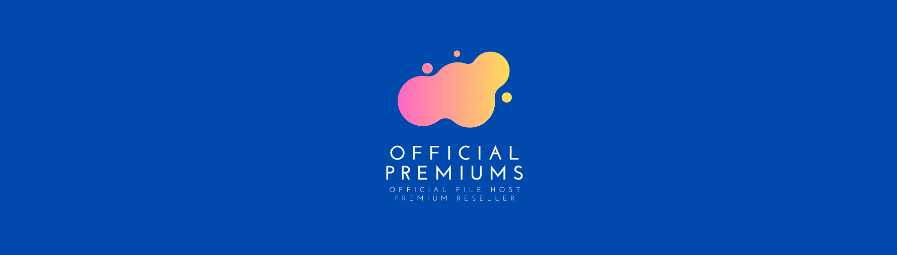 Buy Premium Accounts from Official Reseller Using PayPal